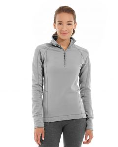 Jade Yoga Jacket-S-Gray
